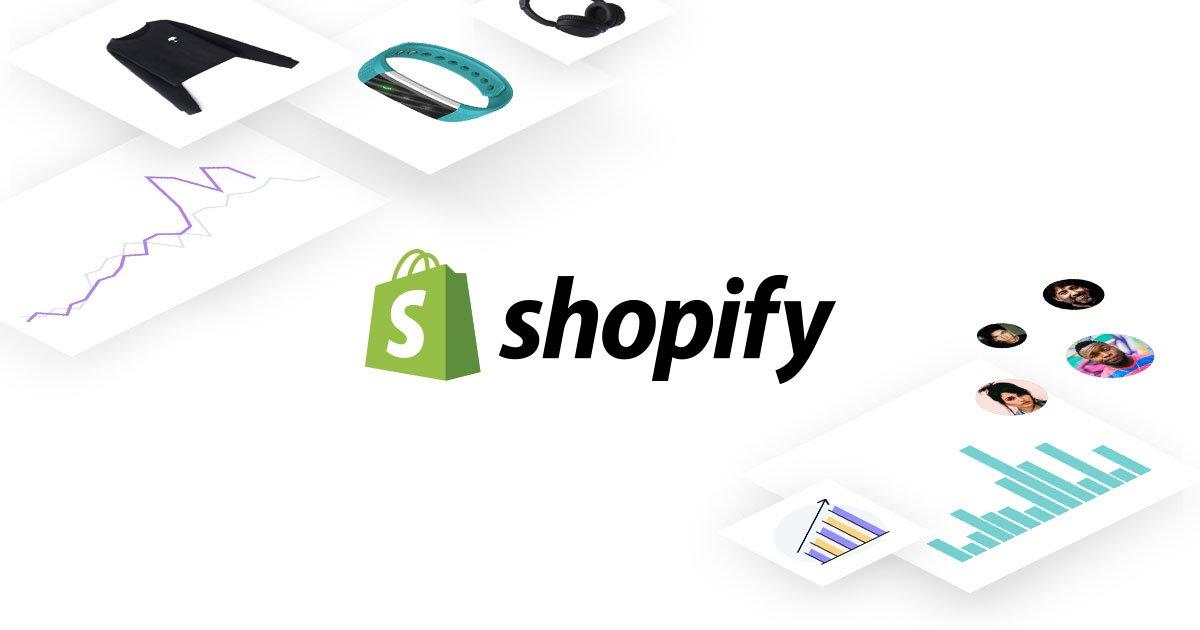 Vor und Nachteile von Shopify für deinen Onlineshop