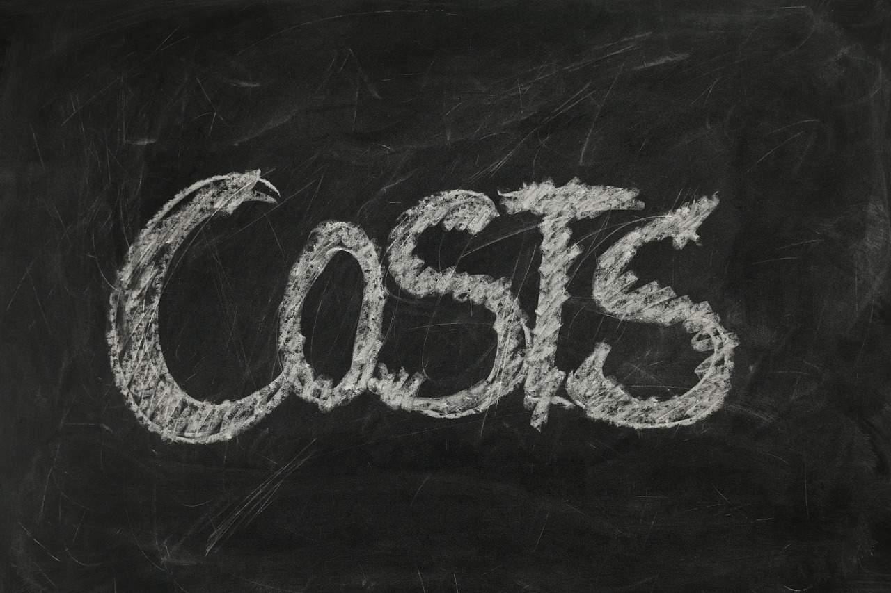 Laufende Kosten, wenn du Shopify als dein Shopsystem wählst